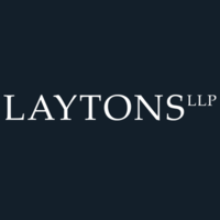 laytons solicitors logo