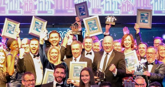 housebuilder awards background 2020
