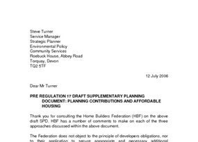 Torbay SPD Plan Contrib Aff Housing