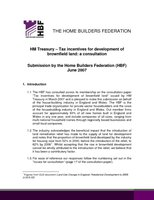 HM Treasury Submission June 07 - Final