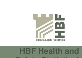HBF Health and safety Statistical Analysis Annual Report 2011 2012 Rev 002