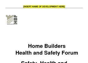 Consortium Safety Health and Environmental Agreement Rev 2 - April 2013