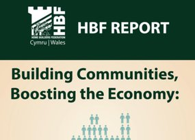 HBF Report - Economic Potential of Housebuilding In Wales - 2016