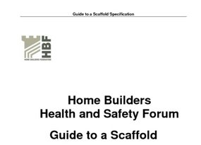 Scaffold Specification Draft Rev 3 - 30th June 2015