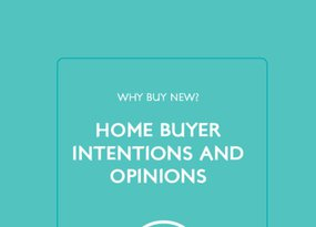 Why buy new- Home buyer intentions and opinions -NHW16 FINAL