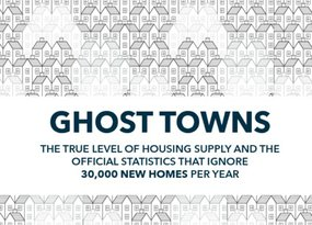 HBF Ghost Towns Report - Sept 2016