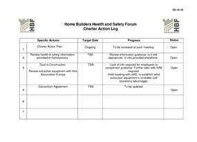 Home Builders Health and Safety Forum 02