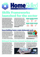 HomeSkilled - July 2019