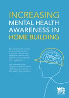 Mental health Awareness in Home Building