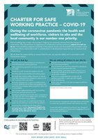 Download the Industry Covid19 Charter