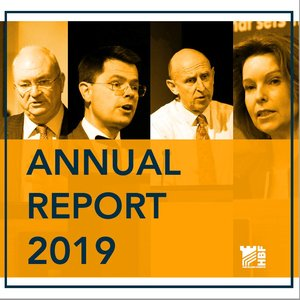 Annual report 2019 thumbnail