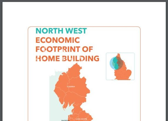 North West regional report cover