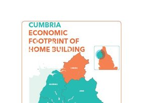 Cumbria economic report cover