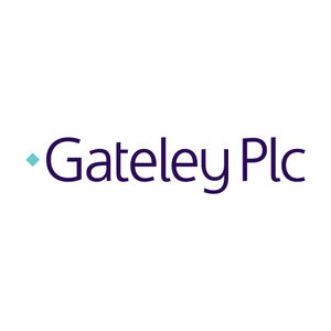 gateley plc colour logo