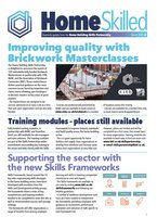 HomeSkilled - March 2019