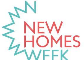 New Homes Week logo 2019