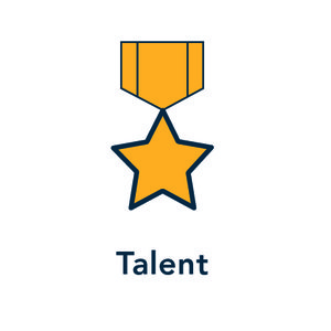 Strategy Icon (talent)
