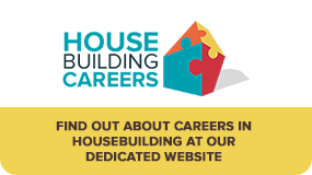 Find out about careers in home building at our dedicated website