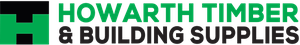 Howarth Timber and building supplies logo