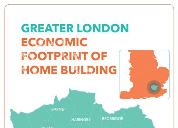 Greater London report